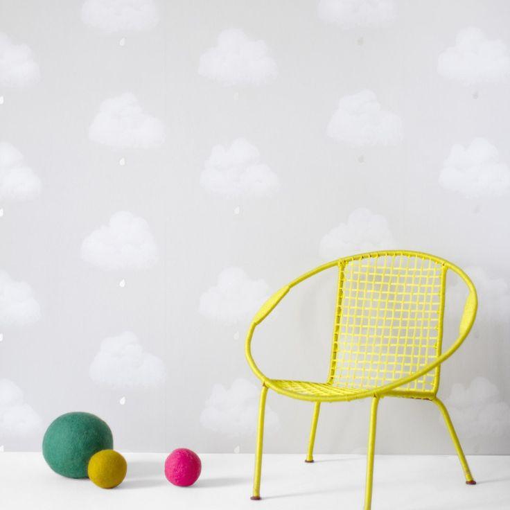 papier-peint-nuage-de-coton-gris-petit-matin