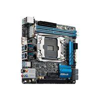 ASRock X99E-ITX/ac  -  http://www.edbpriser.dk/bundkort/asrock-x99e-itx-ac-id-10276566.aspx?tn=ProductDetailsSpecifications