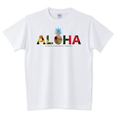 ALOHA 058 | デザインTシャツ通販 T-SHIRTS TRINITY(Tシャツトリニティ)