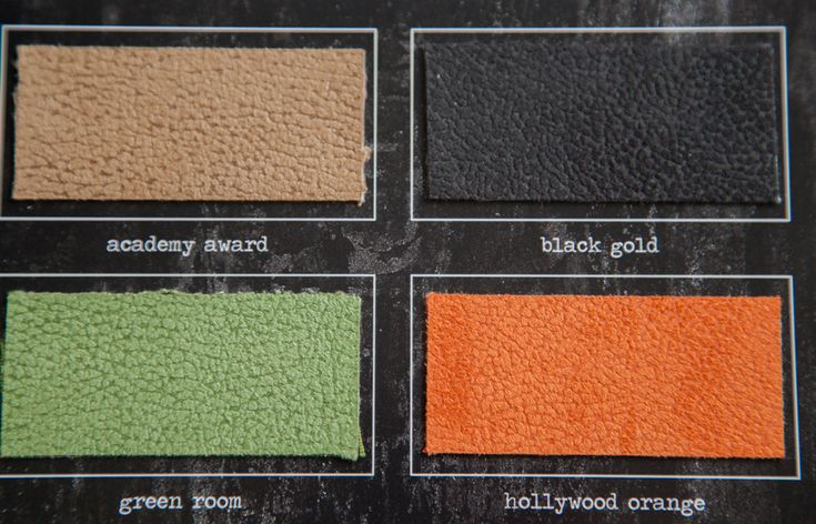 Eco- friendly incredibly soft faux suede!