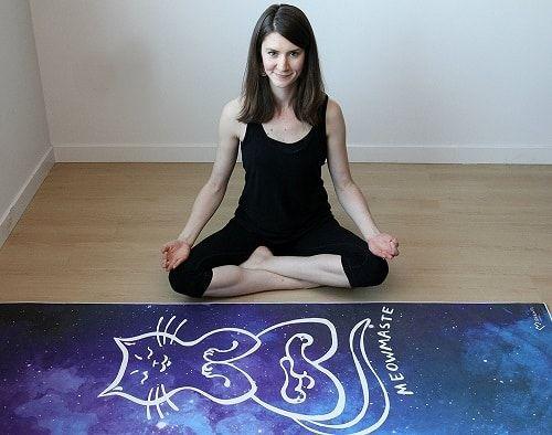 Gift Ideas For Yoga Lovers Yoga Mat Towel Yoga Gifts Hot Yoga Mat Towel