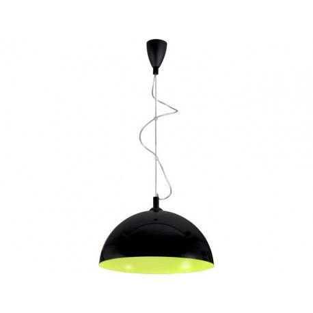 Lampa wisząca Hemisphere black Nowodvorski 5765 http://www.atat.pl/lampy-wiszace/2447-lampa-wiszaca-hemisphere-black-yellow-fluo-l-nowodvorski-5765-5903139576598.html