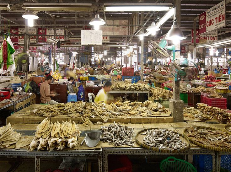 Mercados asiáticos, por Peter Steinhauer