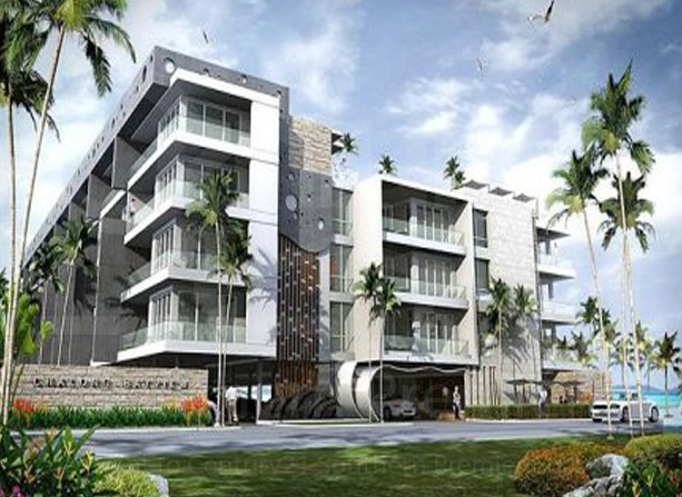 Project: CHALONG BAY VIEW