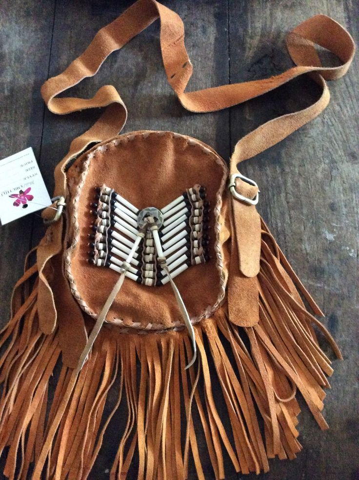 A personal favourite from my Etsy shop https://www.etsy.com/au/listing/274966818/round-suede-fringe-bags
