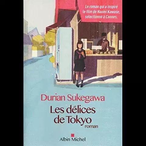 Amazon.fr: delices de tokyo