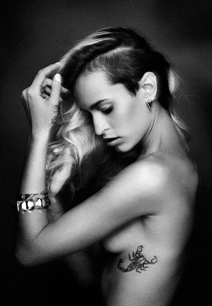35 Brilliant Scorpio Tattoo Ideas