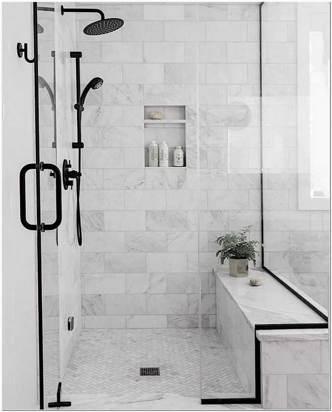 75 Inspirational Small Bathroom Remodel Bathroom Design Inspiration Bathroom Tile Designs Best Bathroom Tiles