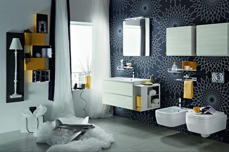Przechowywanie w łazience. 15 praktycznych pomysłów  - zdjęcie numer 4