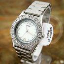 CEAS GUESS Sparkle Silver Pearl G86060L