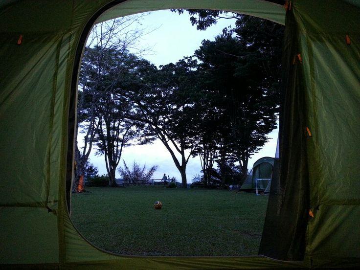#TanakitaCamp #Tent #Vango