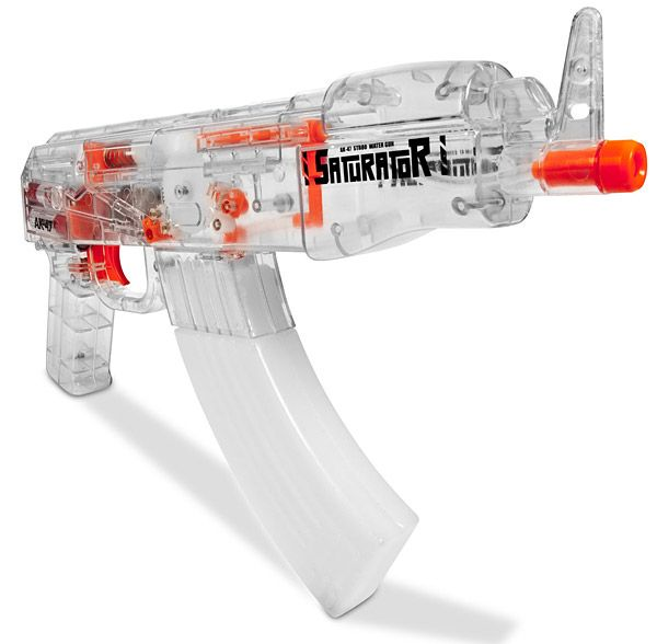 cool toys for boys | ... -47 Saturator Water Gun – Fun gadgets – Toys – Gadgets for boys