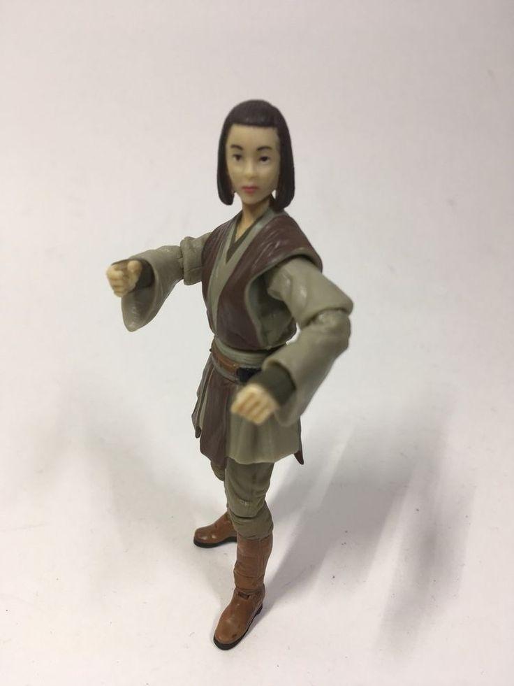 Star Wars: The Legacy Collection 2008 BULTAR SWAN (JEDI) (EVOLUTIONS SET) Loose #Hasbro