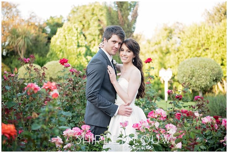 Luzaan & Shaun Got Married at the Beautiful Bakenhof Wine Estate This is their Online Wedding Moments Video by Shireen Louw Photography & Video