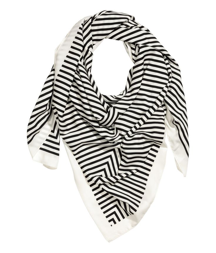 striped foulard h m accessories it s all in the