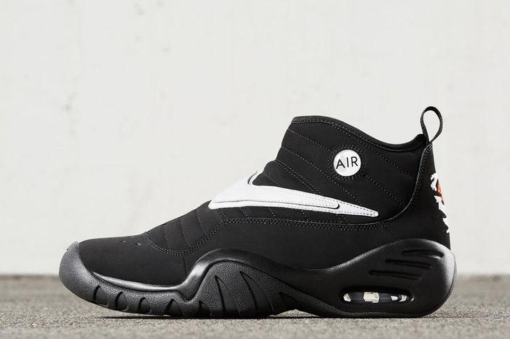 Dennis Rodman's Nike Air Shake NDestrukt to Release in Three Colorways for April - EU Kicks: Sneaker Magazine