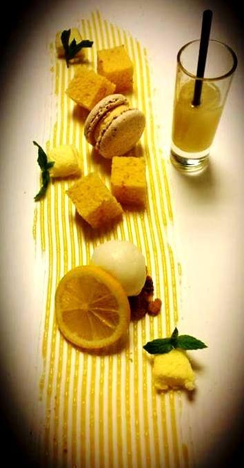 Sweet Freshness of Lemon #Dionisis Alertas
