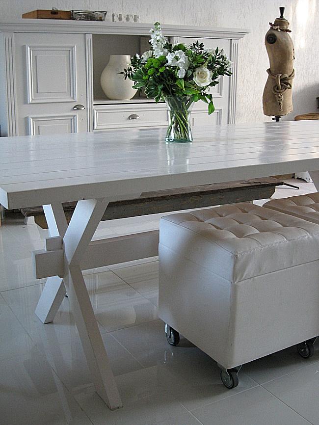 ●my white kitchen