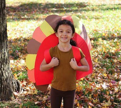 Best 25 turkey costume ideas on pinterest thanksgiving costume diy turkey feathers solutioingenieria Gallery