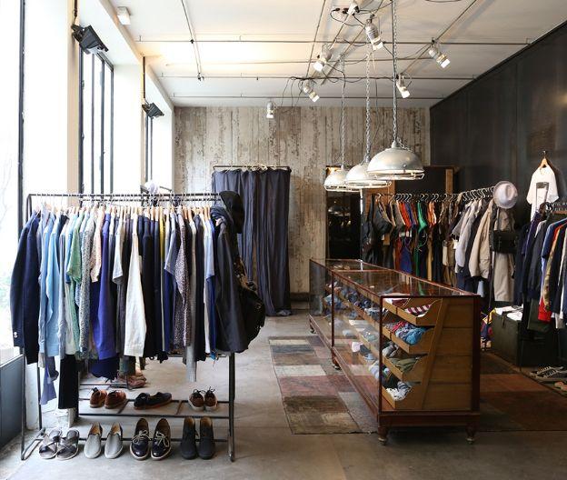 39 best le magasin merci images on pinterest boutique boutiques and loft. Black Bedroom Furniture Sets. Home Design Ideas