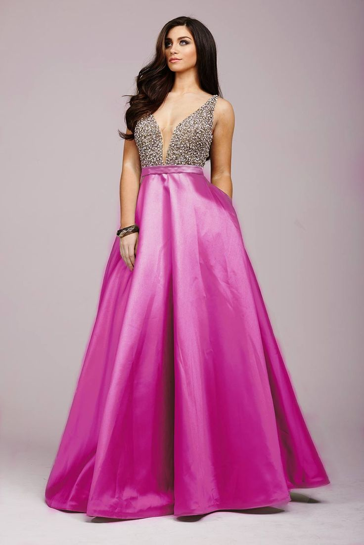 96 best Dress Caleigh images on Pinterest | Ball gown, Ball dresses ...