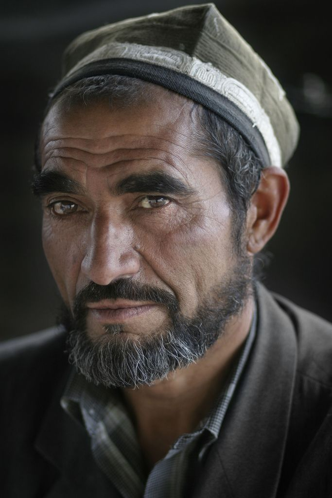 tajikistan men