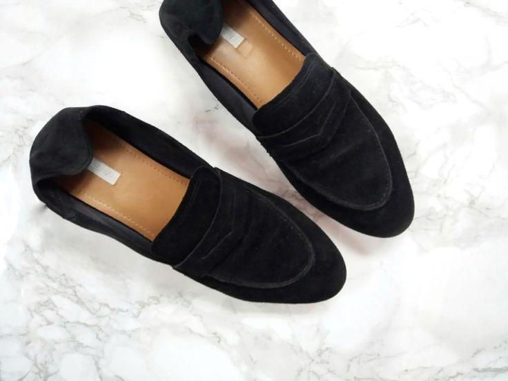 Капсульный гардероб для мамы: идеальная обувь, чтобы всегда выглядеть стильно  #лоферы #капсульныйгардероб #минимализм #гардеробмолодоймамы #стильнаямама #гардеробминималиста #осеннийгардероб #весеннийгардероб #капсуланаосень #капсуланавесну #стиль #трендыосени #обувьдлямолодоймамы #лучшаяобувьдлямамы #стильнаяобувь #wearnissage #черныелоферы #замшевыелоферы #H&Mобувь#лучшиелоферы #базовыйгардероб
