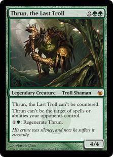 Thrun, the Last Troll my home boy