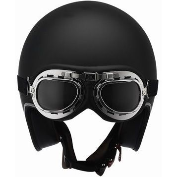 LS2 OF583 Bobber Helmet - Motorcycle Superstore