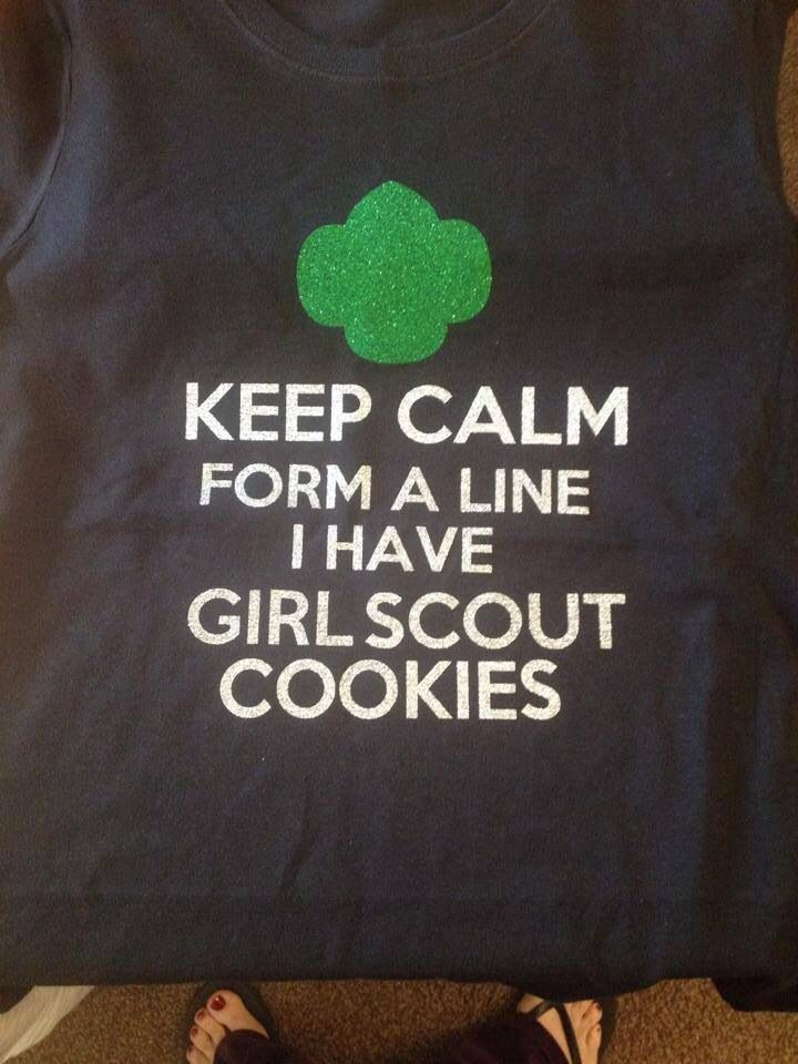 83 best images about girl scout cookies on pinterest