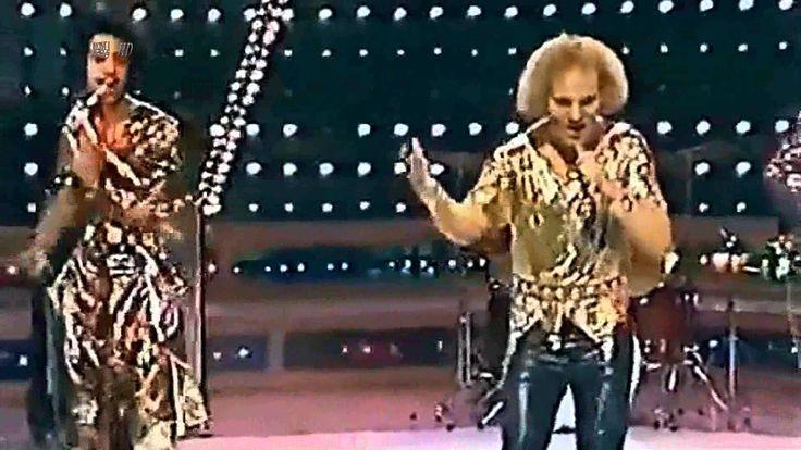 Marrakesh - Goombay Dance Band | Full HD |