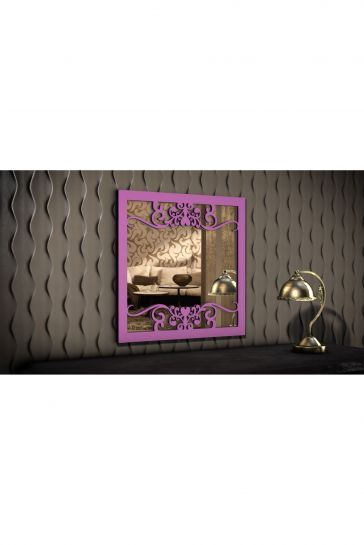 Pause Home Dekoratif Ayna Pha-121 68X68