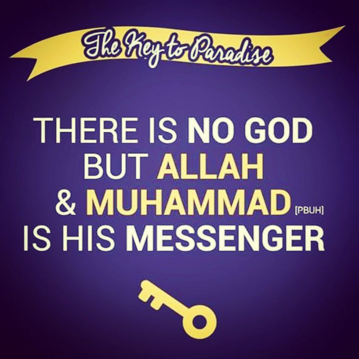 I testify that there is no deity worthy of worship except Allah (Subhanahu wa Ta'ala) and that Muhammad (sal Allahu alayhi wa sallam) is the messenger of Allah. | Shahadah