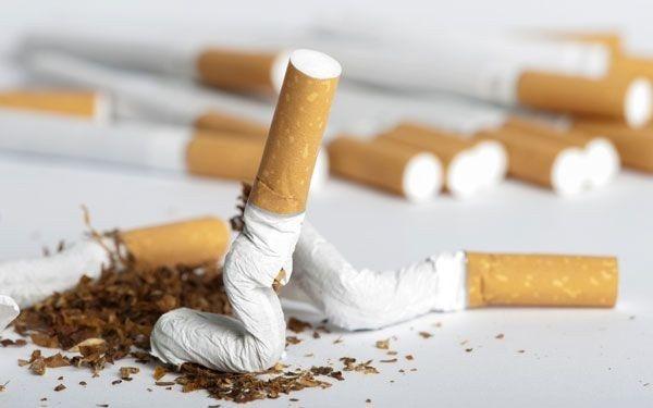Dicas eficientes para se livrar dos cigarros de uma vez por todas