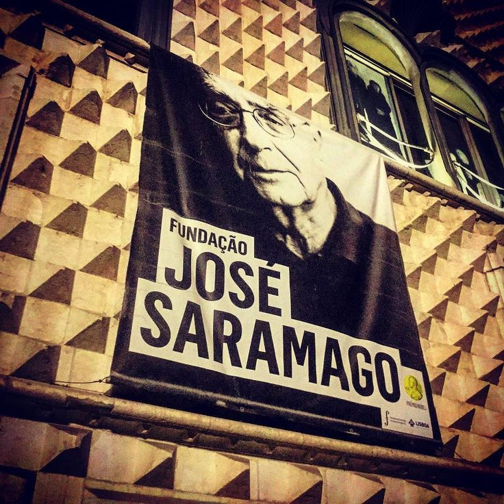 José Saramago Foundation. Nobel prize Winner in literature. / #architecture #history #culture #art / #lisboa #Portugal
