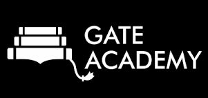 Disciple, Dedication, and Diligence are the first step to achieving your GATE GOAL. You need to give enough time to prepare for this entrance exam. Choice of study material  is a crucial part of GATE exam preparation. Coaching from reputed institutes and good books is the best way to prepare yourself.  Like Gate Academy provides rigorous training, in-depth knowledge of concepts and a good level of understanding of each subject.Visit Us: http://gateacademy.co.in/