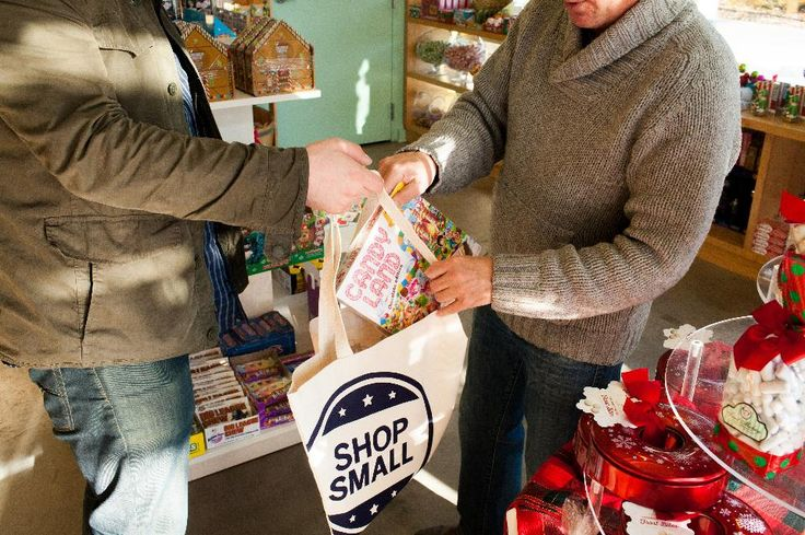 The Big Benefits Of Small Business Saturday  http://www.jaynussrealtygroup.com/