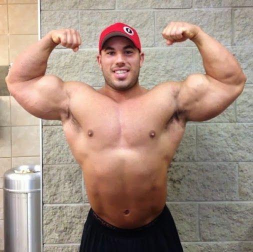 FUSION BODYBUILDING athlete Dorian Hamilton's offseason is