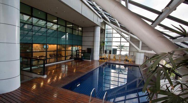 Hotel Blue Tree Premium, Sao Paulo, Brazil - Booking.com