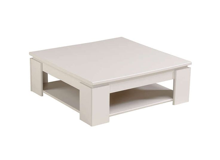 17 meilleures id es propos de table basse carr e sur. Black Bedroom Furniture Sets. Home Design Ideas