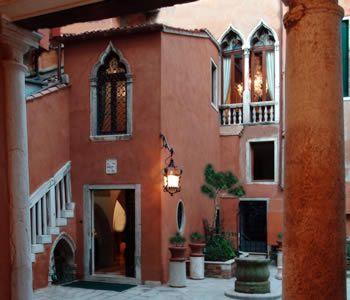 Hotel San Moise, Venice