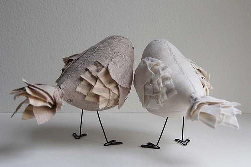 Textile couple