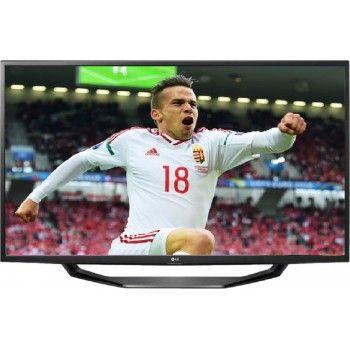 LG 43UH6207 4K UltraHD Smart LED Televízió 1200Hz