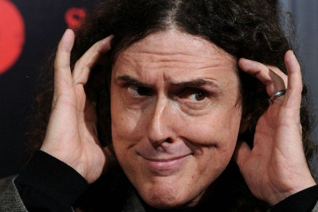 'Weird Al' Yankovic Announces More North American 'Mandatory Fun' Tour Dates  Read More: 'Weird Al' Yankovic Announces More North American 'Mandatory Fun' Tour Dates   http://diffuser.fm/weird-al-yankovic-2016-tour/?utm_source=sailthru&utm_medium=referral&utm_campaign=newsletter_4572276&trackback=tsmclip