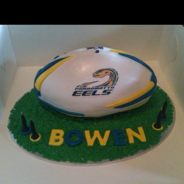 Birthday Cakes Parramatta