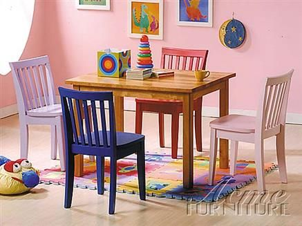 103 best Kids Table And Chairs images on Pinterest Kid table