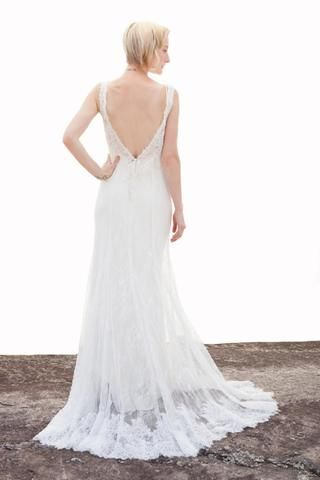 Afternoon delight- Ivy  Aster Fall 2013 Bridal and Bridesmaid Lookbook