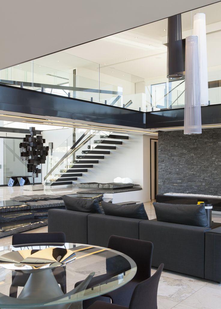 2143 best images about modern interior design concepts on - Condominium interior design concept ...