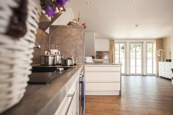 Das geräumige Nordberg-Appartement liegt im 1. OG und bietet auf 58 m² Platz für die ganze Familie.