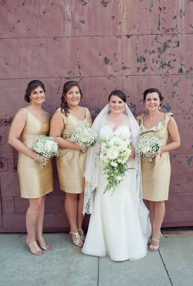 166 best lulakate real weddings images on pinterest these bridesmaid dresses are the absolute cutest out there ombrellifo Image collections